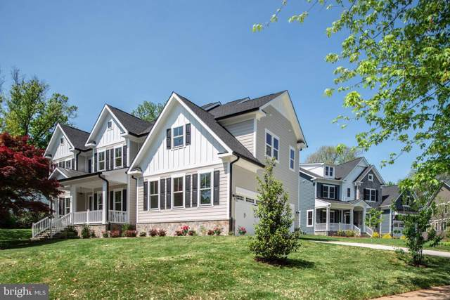 1610 Simmons Court, MCLEAN, VA 22101 (#VAFX100689) :: The Maryland Group of Long & Foster Real Estate