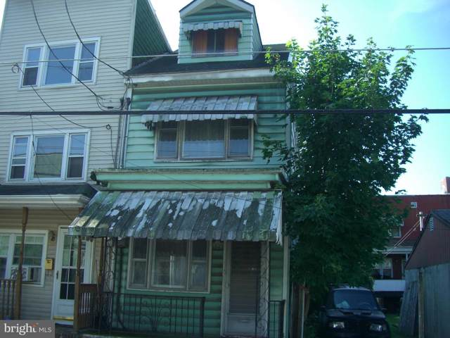 528 W Market Street, MAHANOY CITY, PA 17948 (#PASK100057) :: Ramus Realty Group
