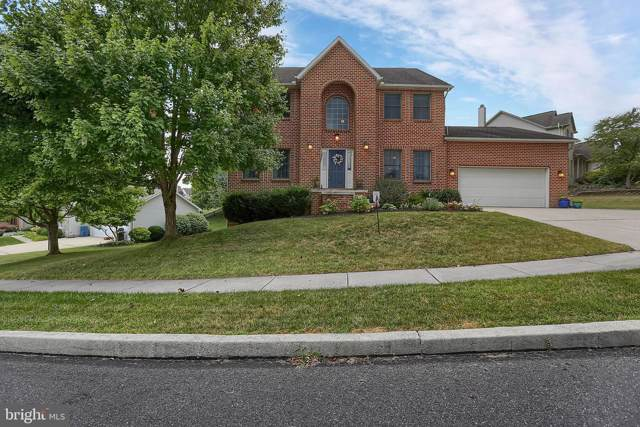 506 Francis Drive, MECHANICSBURG, PA 17050 (#PACB100087) :: The Heather Neidlinger Team With Berkshire Hathaway HomeServices Homesale Realty