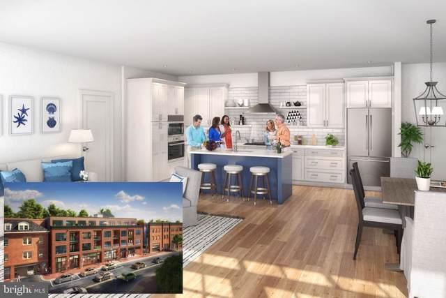 141 West Street #202, ANNAPOLIS, MD 21401 (#MDAA100369) :: Keller Williams Pat Hiban Real Estate Group