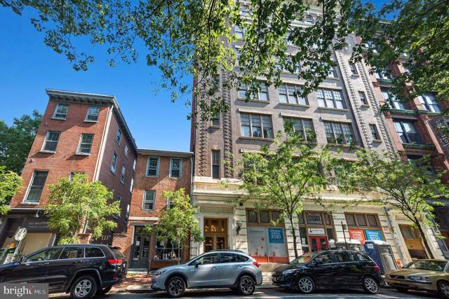 315 Arch Street #308, PHILADELPHIA, PA 19106 (#PAPH101117) :: ExecuHome Realty