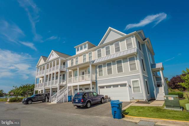 9901 Bay Court Lane #57, OCEAN CITY, MD 21842 (#MDWO100099) :: The Licata Group/Keller Williams Realty