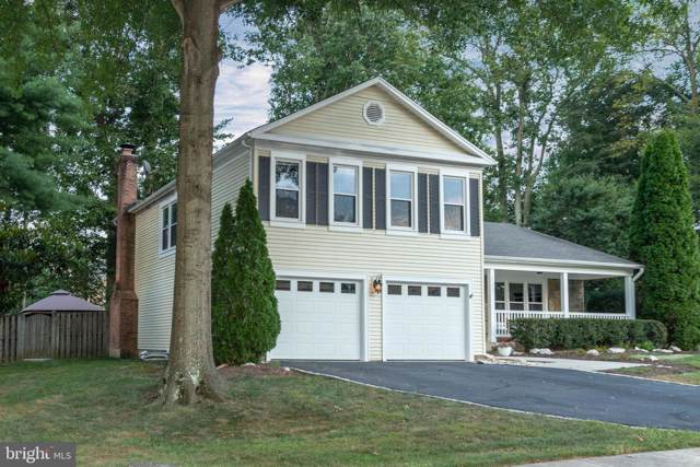 9595 Burnt Oak Drive, FAIRFAX STATION, VA 22039 (#VAFX100831) :: Keller Williams Pat Hiban Real Estate Group