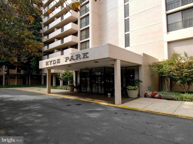 4141 Henderson Road #817, ARLINGTON, VA 22203 (#VAAR100161) :: CENTURY 21 Core Partners
