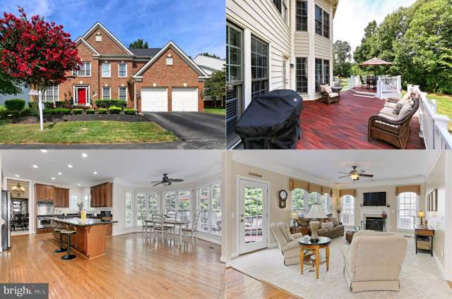 11896 Chanceford Drive, WOODBRIDGE, VA 22192 (#VAPW100289) :: SURE Sales Group
