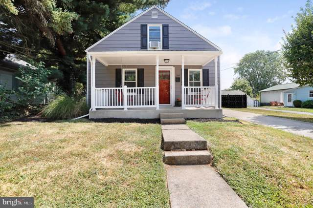 1036 Georgia Avenue, HAGERSTOWN, MD 21740 (#MDWA100081) :: Advance Realty Bel Air, Inc