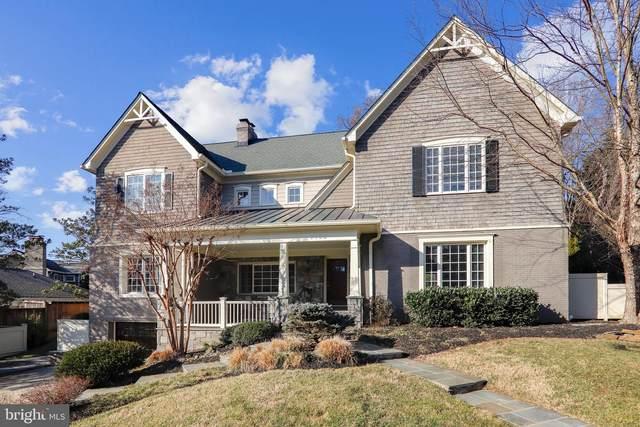 7102 Pomander Lane, CHEVY CHASE, MD 20815 (#MDMC100677) :: Eng Garcia Properties, LLC