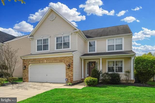 1407 Bush Road, SEVERN, MD 21144 (#MDAA100457) :: Keller Williams Flagship of Maryland