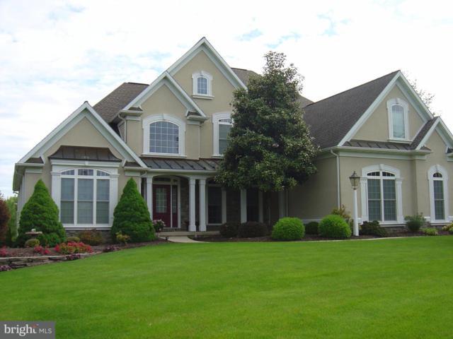 1 Southview Lane, LITITZ, PA 17543 (#1000087278) :: The Joy Daniels Real Estate Group