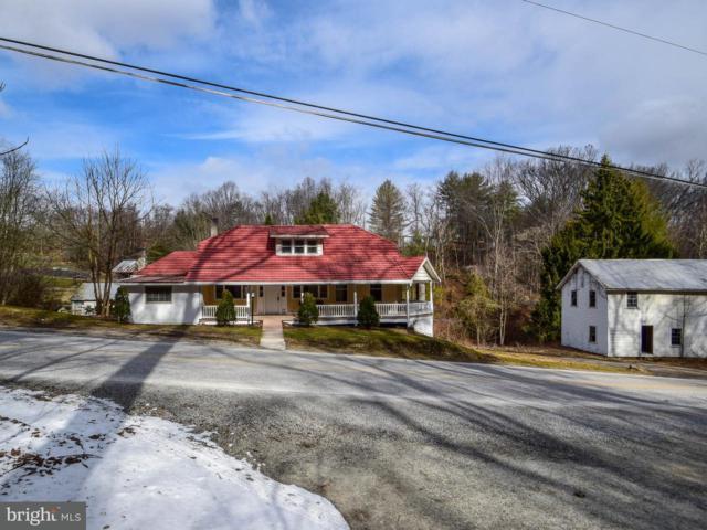 1171 Bridgeton Road, FAWN GROVE, PA 17321 (#1000087588) :: The Joy Daniels Real Estate Group