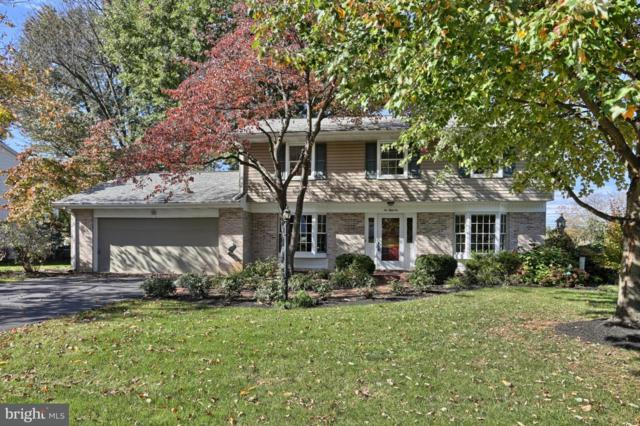 256 Harvey Road, HERSHEY, PA 17033 (MLS #1000088336) :: Teampete Realty Services, Inc