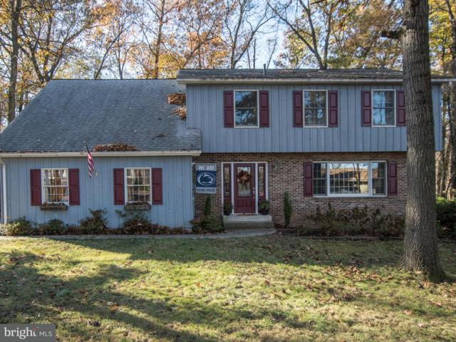 1882 Sand Hill Road, HERSHEY, PA 17033 (MLS #1000089678) :: Teampete Realty Services, Inc