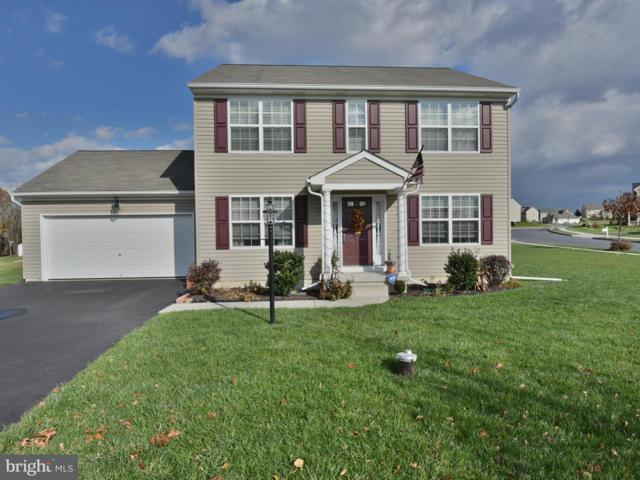 1801 Silverleaf Lane, PALMYRA, PA 17078 (MLS #1000090192) :: The Craig Hartranft Team, Berkshire Hathaway Homesale Realty
