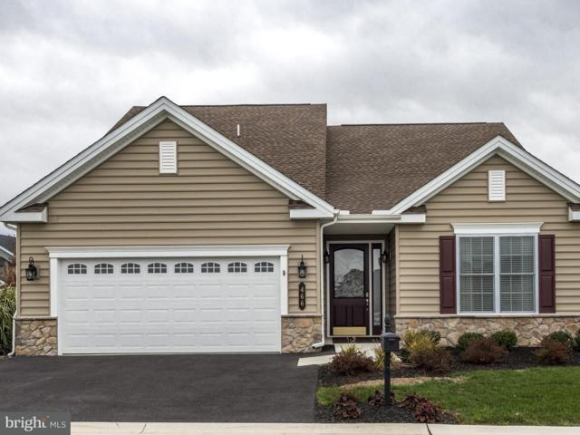466 Allegiance Drive, LITITZ, PA 17543 (#1000090210) :: The Heather Neidlinger Team With Berkshire Hathaway HomeServices Homesale Realty