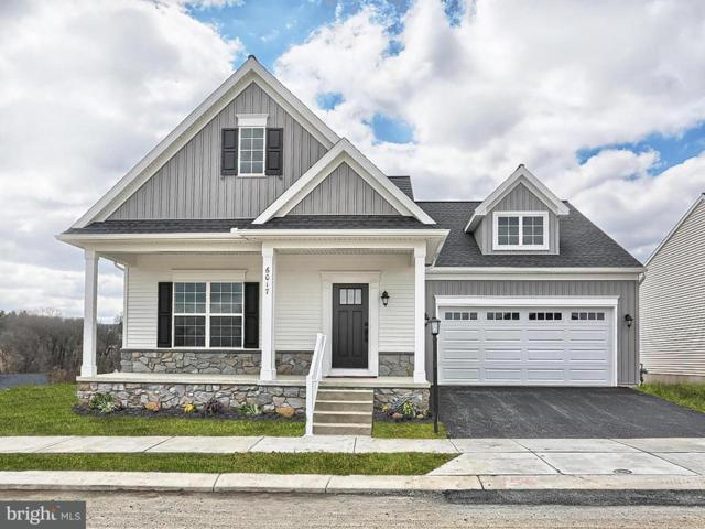 6017 Station Circle Road, HARRISBURG, PA 17111 (#1000091056) :: The Joy Daniels Real Estate Group