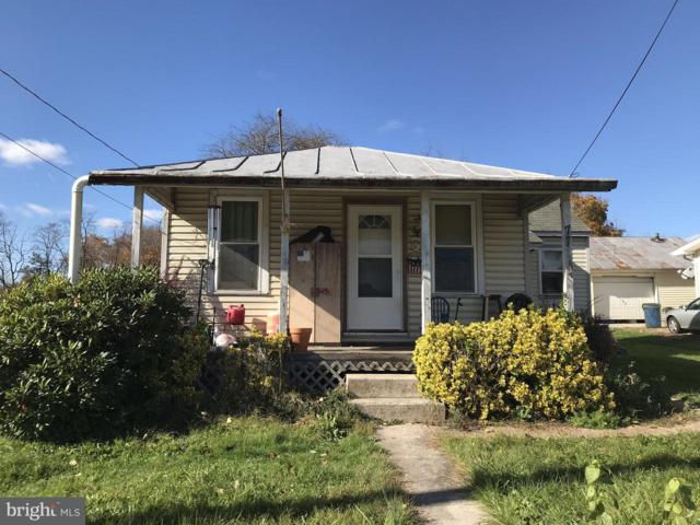 77 W Canal Street, DOVER, PA 17315 (MLS #1000091736) :: Benchmark Real Estate Team of KW Keystone Realty