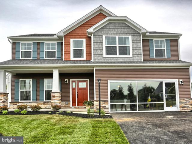 699 Appalachian Avenue, CARLISLE, PA 17013 (MLS #1000093066) :: Teampete Realty Services, Inc