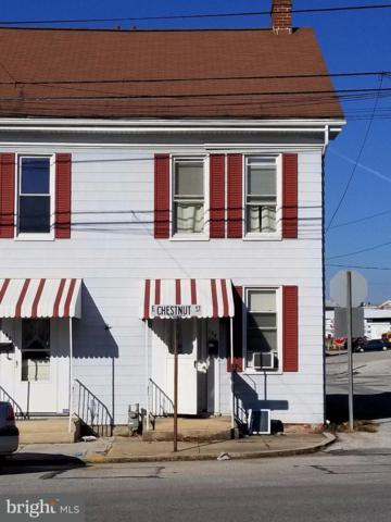 134 E Chestnut Street, HANOVER, PA 17331 (MLS #1000093102) :: CENTURY 21 Core Partners