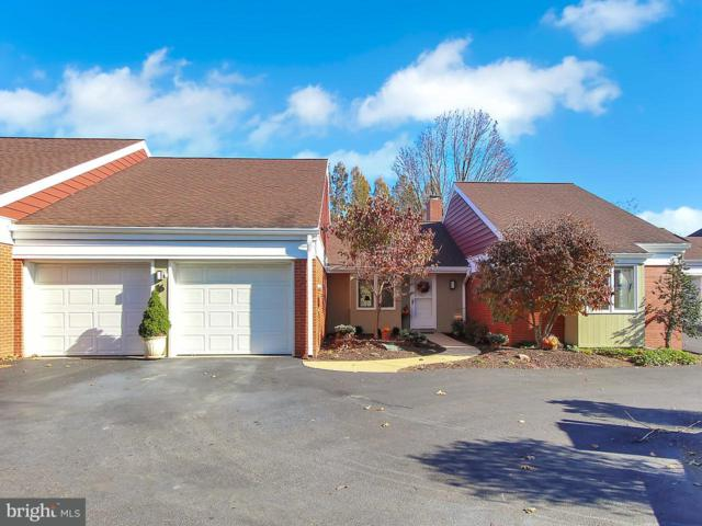 16 Springcreek Manor, HERSHEY, PA 17033 (#1000093262) :: The Joy Daniels Real Estate Group