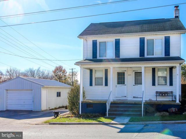 223 S Water Street, NEW OXFORD, PA 17350 (MLS #1000093326) :: CENTURY 21 Core Partners