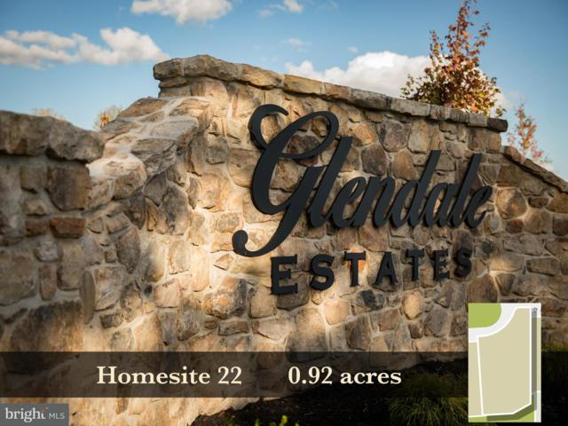 Homesite 22 Blue Marlin Way, MECHANICSBURG, PA 17050 (#1000093838) :: Benchmark Real Estate Team of KW Keystone Realty