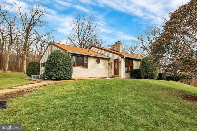 4625 Mountain View Road, HARRISBURG, PA 17110 (#1000094776) :: The Joy Daniels Real Estate Group