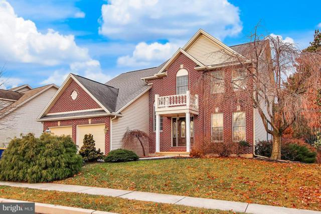 1610 Lowell Lane, NEW CUMBERLAND, PA 17070 (#1000096488) :: The Joy Daniels Real Estate Group