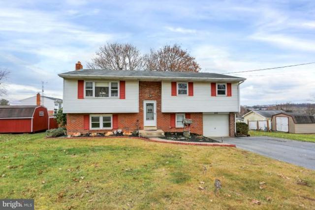 449 Sue Dr Drive, HUMMELSTOWN, PA 17036 (#1000096674) :: The Joy Daniels Real Estate Group