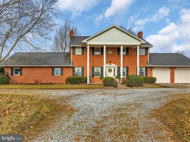 26 Lost Hollow Road, DILLSBURG, PA 17019 (#1000096936) :: The Joy Daniels Real Estate Group