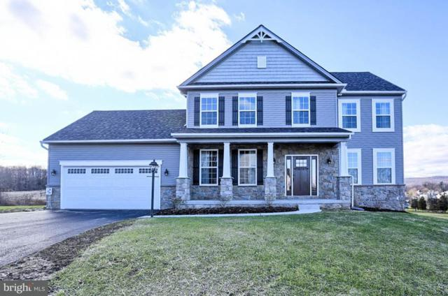 3589 Fox Pointe Lane, YORK, PA 17404 (#1000096976) :: Benchmark Real Estate Team of KW Keystone Realty