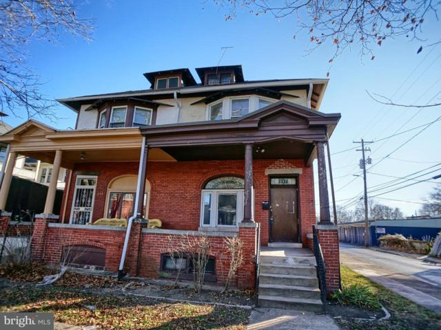 247 Emerald Street, HARRISBURG, PA 17110 (#1000097256) :: The Joy Daniels Real Estate Group