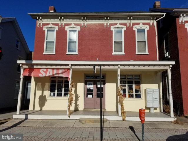 22 N State Street, EPHRATA, PA 17522 (#1000097310) :: The Joy Daniels Real Estate Group