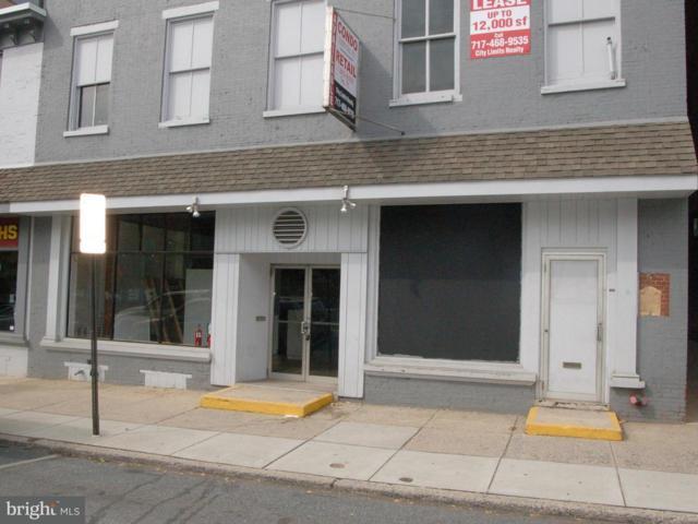 220 N Prince Street, LANCASTER, PA 17603 (#1000097664) :: The Joy Daniels Real Estate Group