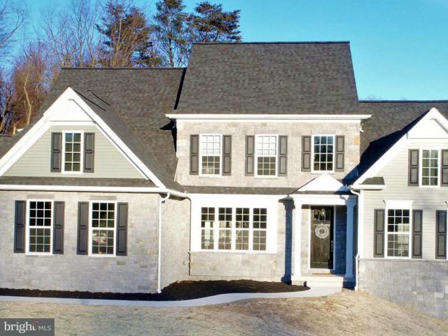12 Blue Marlin Way, MECHANICSBURG, PA 17050 (#1000098948) :: Benchmark Real Estate Team of KW Keystone Realty