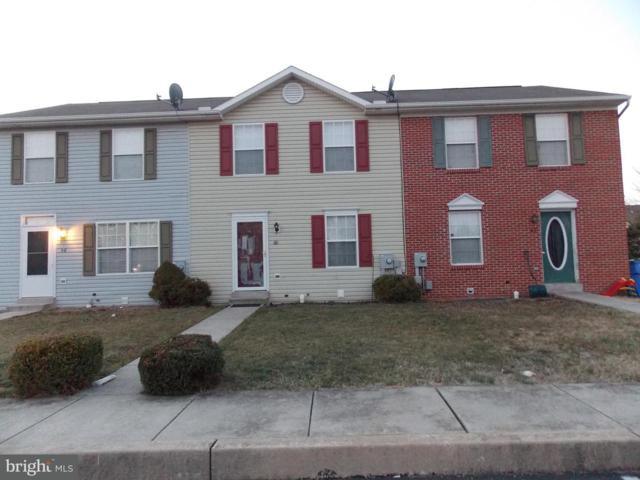 60 N Gala Street, LITTLESTOWN, PA 17340 (#1000100860) :: The Joy Daniels Real Estate Group