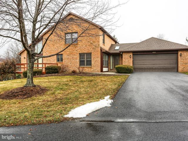 4081 Greystone Drive, HARRISBURG, PA 17112 (#1000101814) :: The Craig Hartranft Team, Berkshire Hathaway Homesale Realty