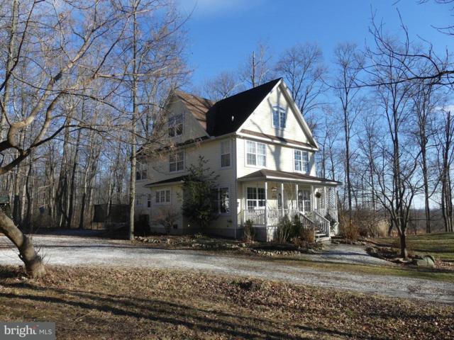 51 Plainview Trail, FAIRFIELD, PA 17320 (#1000101888) :: CENTURY 21 Core Partners
