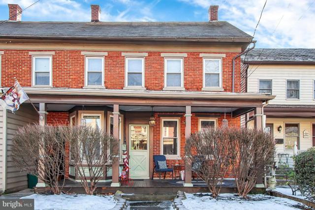 24 W Main Street, MOUNTVILLE, PA 17554 (#1000102036) :: The Craig Hartranft Team, Berkshire Hathaway Homesale Realty