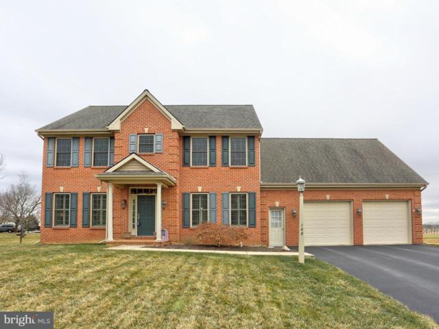 108 Greenhedge Drive, LANCASTER, PA 17603 (#1000102380) :: The Craig Hartranft Team, Berkshire Hathaway Homesale Realty