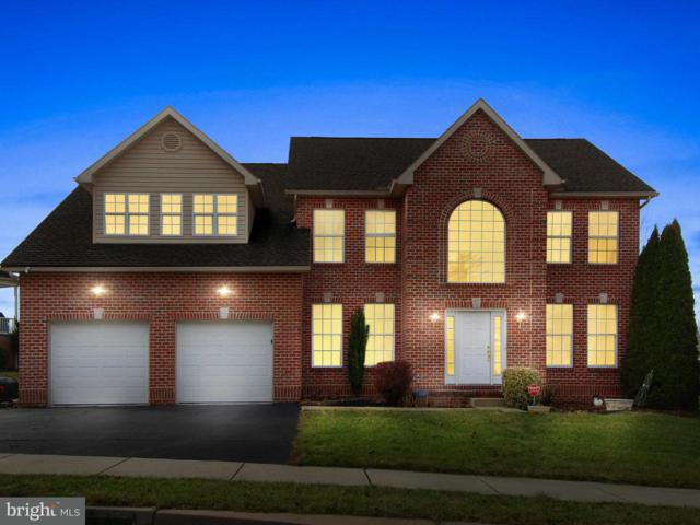 1234 Laurel Oak Lane, YORK, PA 17403 (#1000105298) :: The Joy Daniels Real Estate Group