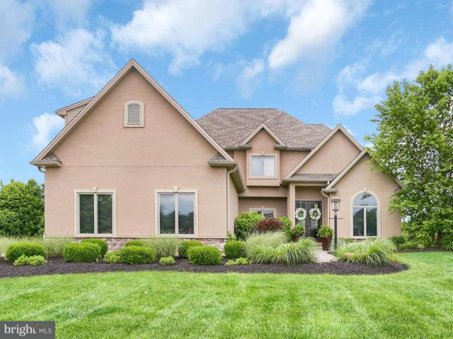 1270 Skyview Court, MECHANICSBURG, PA 17050 (#1000106172) :: The Heather Neidlinger Team With Berkshire Hathaway HomeServices Homesale Realty