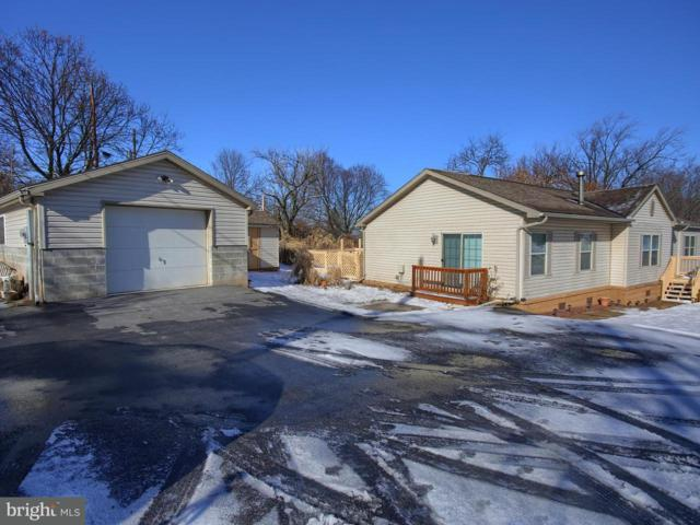 38 Springers Lane, NEW CUMBERLAND, PA 17070 (#1000112938) :: Teampete Realty Services, Inc