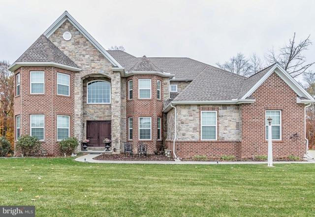 1412 Summit Way, MECHANICSBURG, PA 17050 (#1000120224) :: The Heather Neidlinger Team With Berkshire Hathaway HomeServices Homesale Realty