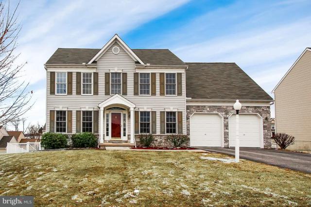 85 Angela Lane, YORK, PA 17402 (#1000123286) :: The Joy Daniels Real Estate Group