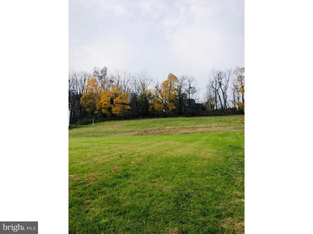 4025 Saw Mill Road Lot 5, DOYLESTOWN, PA 18902 (#1000125646) :: Nexthome Force Realty Partners