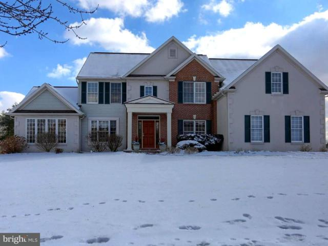 60 Hawthorne Drive, HERSHEY, PA 17033 (#1000132680) :: The Joy Daniels Real Estate Group