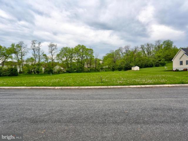 3 Fieldcrest Drive #1, ELIZABETHTOWN, PA 17022 (#1000138014) :: Benchmark Real Estate Team of KW Keystone Realty
