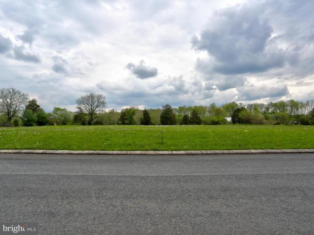 4 Fieldcrest Drive Lot #17, ELIZABETHTOWN, PA 17022 (#1000140408) :: Benchmark Real Estate Team of KW Keystone Realty