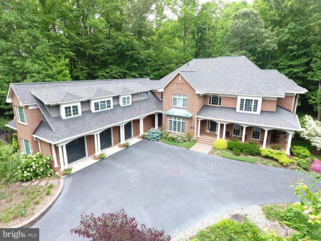 30 Colony Crossing, EDGEWATER, MD 21037 (#1000144794) :: Colgan Real Estate