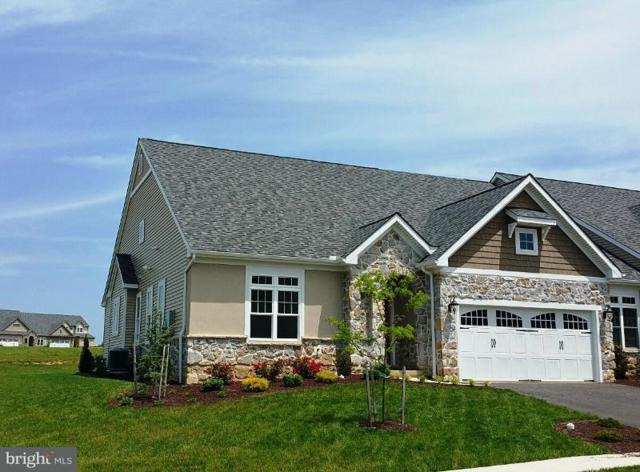 569 Springbrook Drive #51, PALMYRA, PA 17078 (#1000145766) :: Benchmark Real Estate Team of KW Keystone Realty